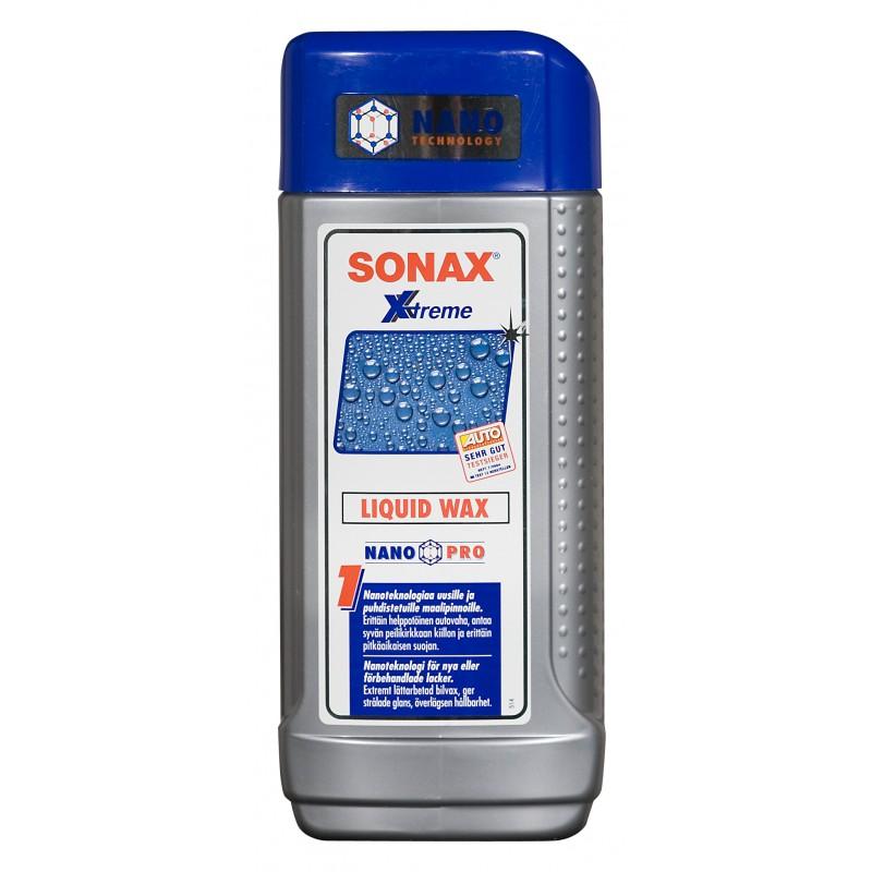 Sonax extreme vaha 1 250ml