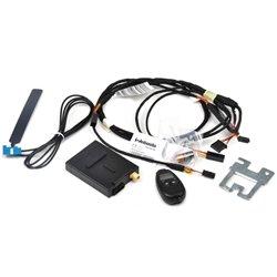 Telestart T100 sarja HTM musta sis. 1 lähetin