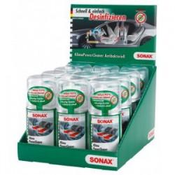 Sonax A/C puhdistusaine aeros.