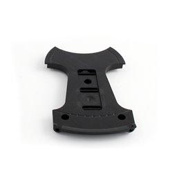 Calix SlimLine lämmittimen kiinnike (muovi)