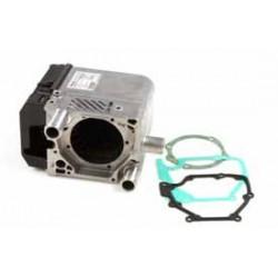 Ohjausyksikkö / Lämmönvaihdin Thermo Top C Diesel